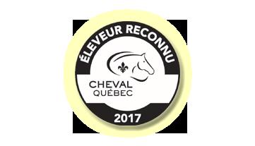 Certification Éleveur 2017